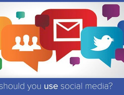 8 REASONS BUSINESS' SHOULD USE SOCIAL MEDIA