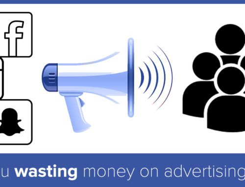 Facebook Killed The Radio Ad