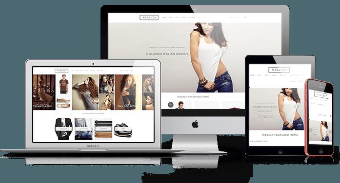 Web Design Salisbury MD Garner Group Marketing