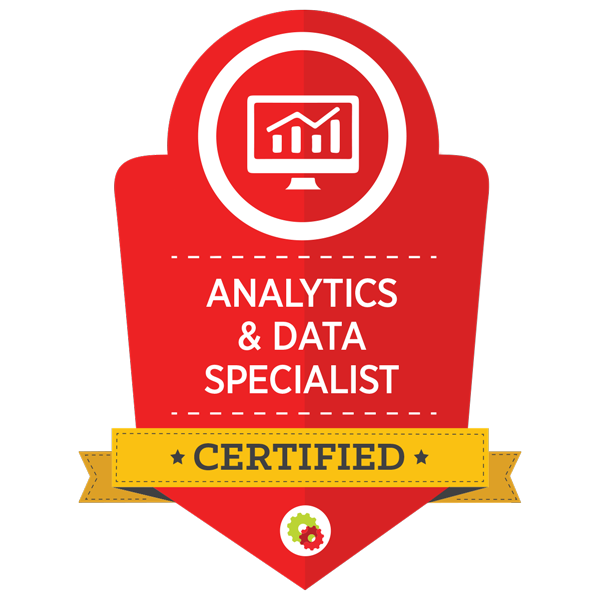 Garner Group Marketing Analytics Specialist