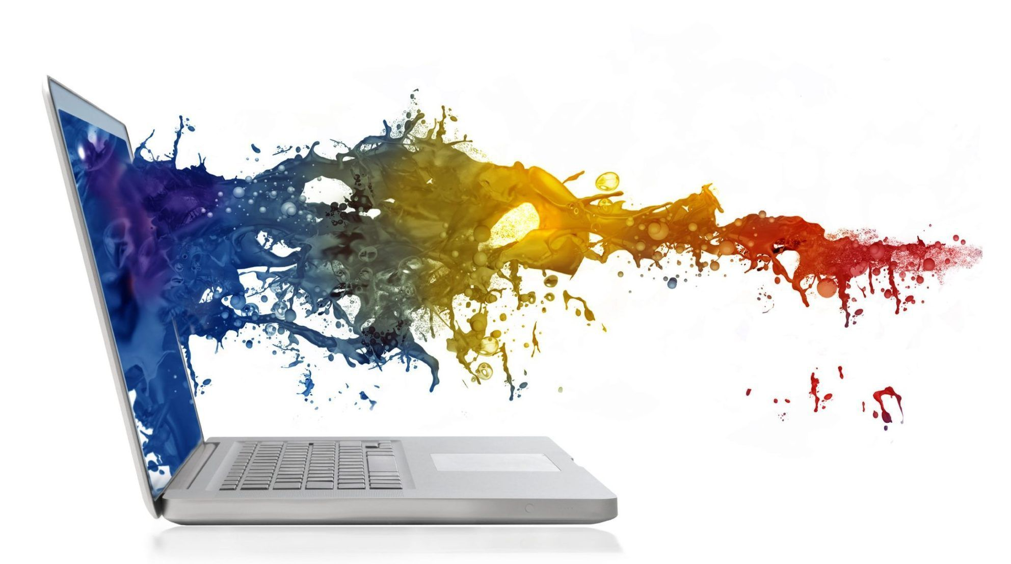 graphic design and web design services Salisbury, MD
