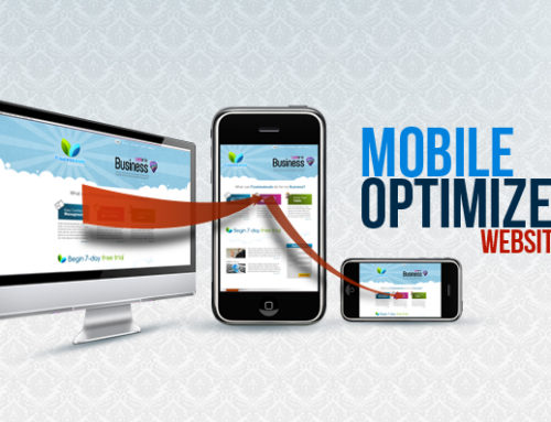 Mobile Optimization: Why You Need to Develop a Mobile Version of Your Website