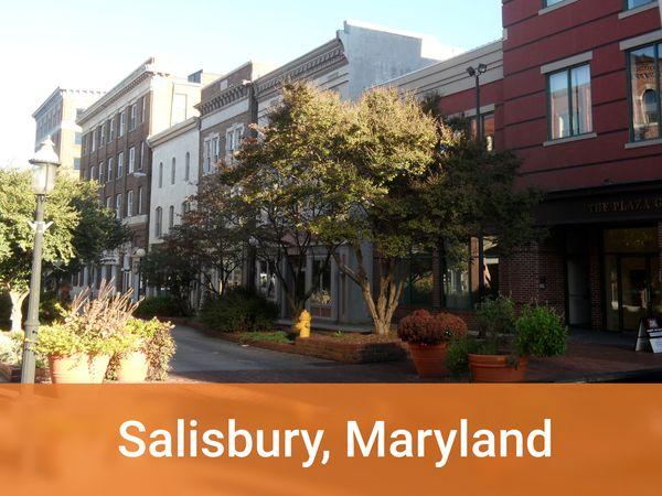 Web-Design, Local SEO, and Digital Marketing Agency based in Salisbury, MD - Garner Group Marketing