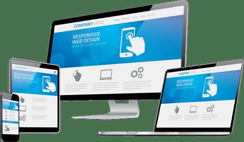 Web Design in Salisbury, MD - Garner Group Marketing